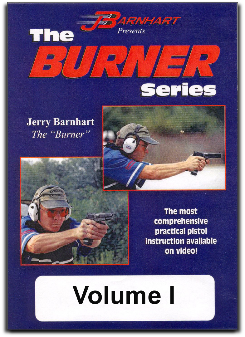 Burner DVD Series