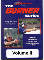 dvd cover Volume II-shadow