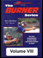 dvd cover Volume VIII-shadow